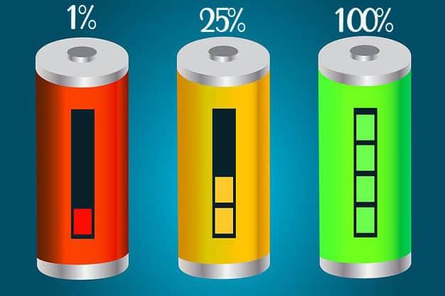 Como calibrar la batería del celular para que cargue al 100%