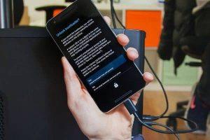 Instalar Custom Recovery como TWRP en Android