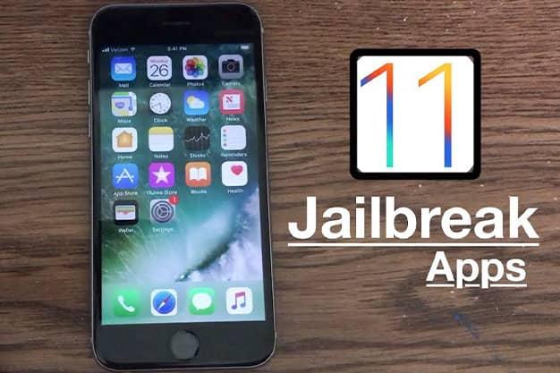 Aplicación para hacer Jailbreak en dispositivo iOS