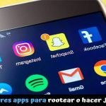 Las Mejores apps para rootear y hacer Jailbreak