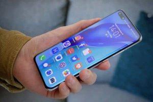 Pasos para actualizar firmware en el celular