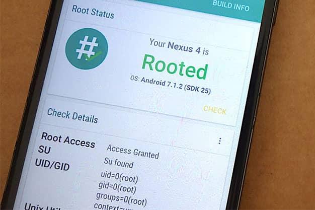 La importancia de rootear tu dispositivo Android