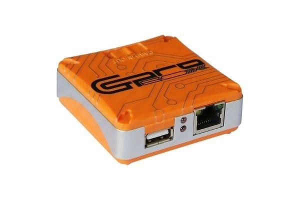 GC PRO Box Repair Unlock una de las mejores cajas de liberación de celulares