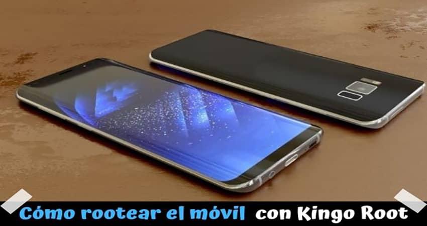 Cómo rootear el móvil usando Kingo Root