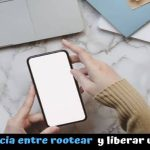 Diferencia entre Rootear y Liberar el móvil